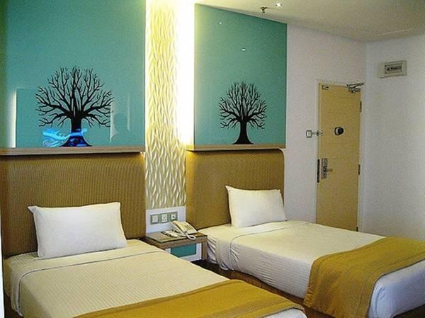 Hotel HOLIDAY VILLA APARTMENT SUITES KUALA LUM