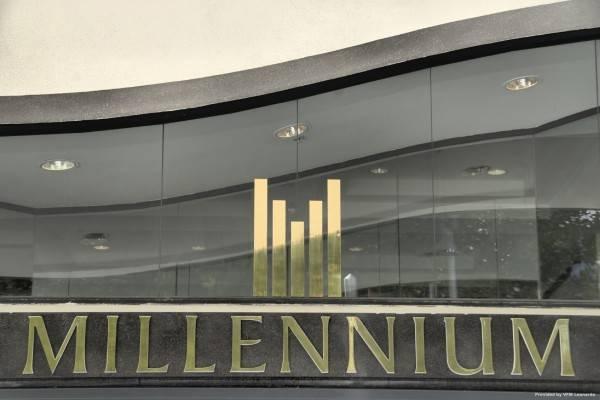 Hotel MILLENNIUM - CHRISTCHURCH