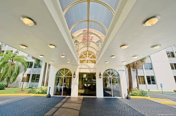 Hotel BEST WESTERN FT LAUDERDALE I95