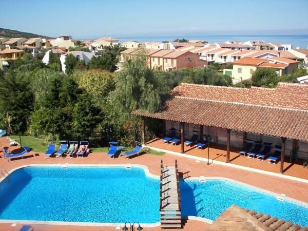 La Ciaccia Hotel & Residence