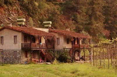 Hotel Pastoral Vadi