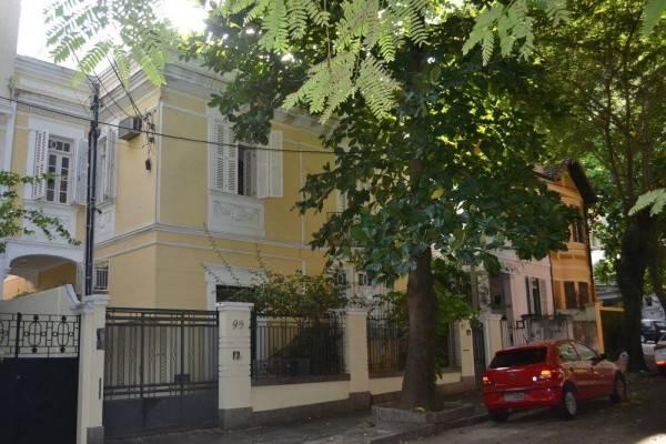 Hotel Casa Amarela Guest House - ZONA SUL