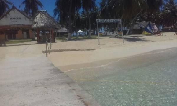 Hotel Cabañas Isla Aguja