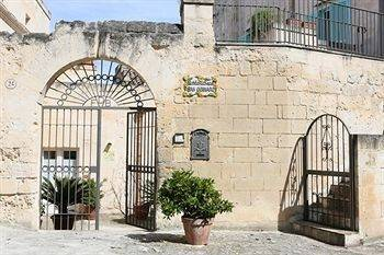 Hotel Residence Sassi San Gennaro