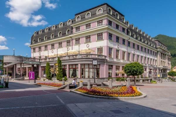 HOTEL KULTÚRA