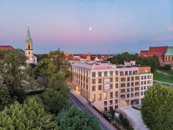 Hotel Hampton by Hilton Oswiecim