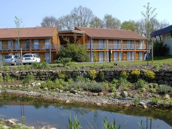 Hotel TaT Tagungs- und Gästehaus