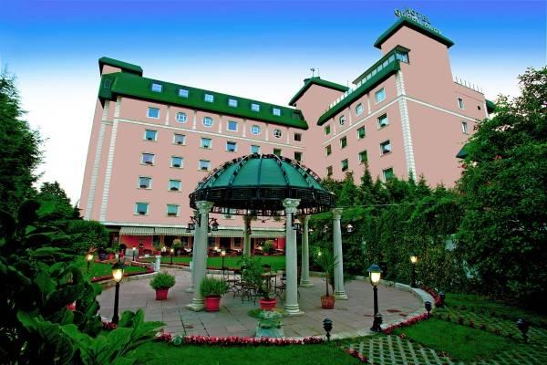 Hotel The Green Park Merter