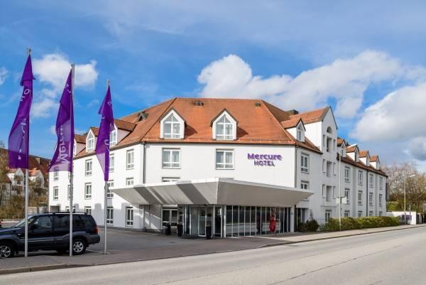 Mercure Hotel München Airport Freising