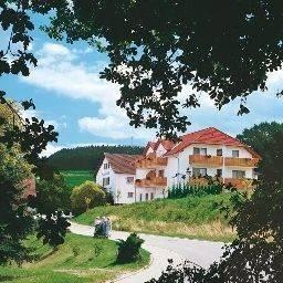 Hotel Haus Schönblick