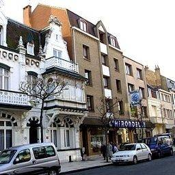 Hotel Hirondelle Logis