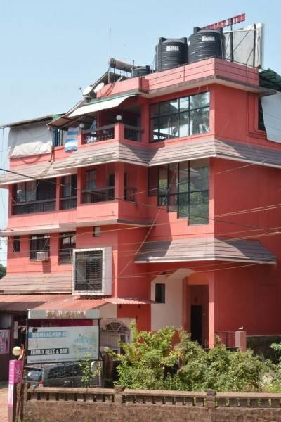 Hotel Shaurya