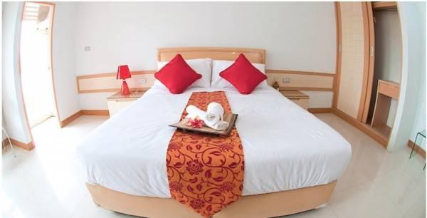 Hotel Suwannin Residence