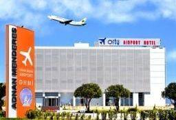 Hotel Orty Airport