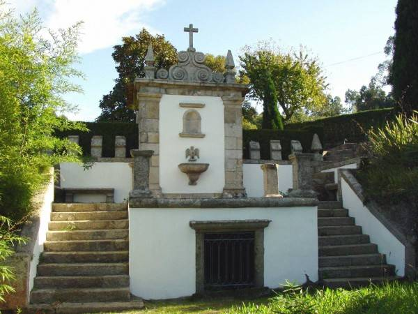 Hotel Quinta do Convento da Franqueira