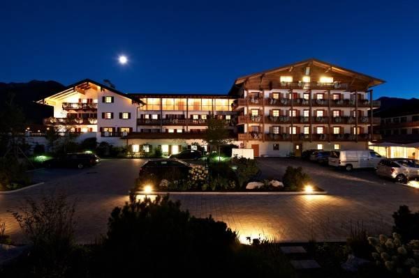 Hotel Golf Resort Achental