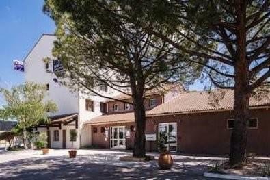 Hotel The OriginalsLe Relais d'Aubagne (ex Inter-Hotel)