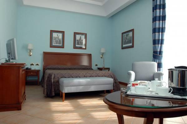 Hotel Le Cheminèe