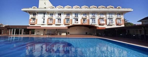 Hotel Larissa Blue Resort - All Inclusive