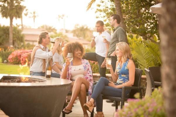 Hotel Hilton Santa Barbara Beachfront Resort