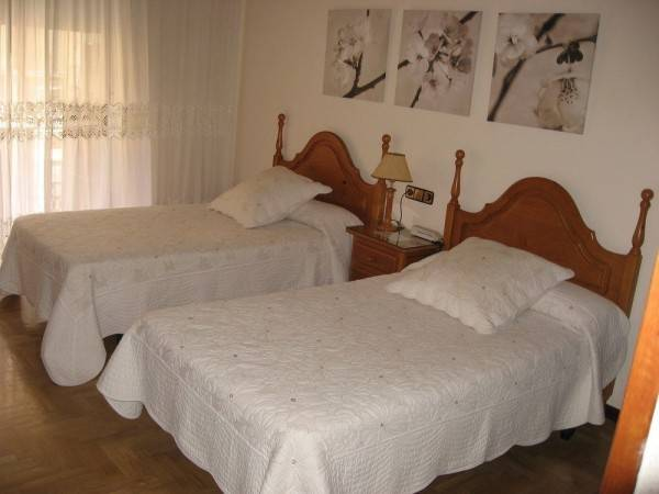 Hotel Hostal Maria Cristina