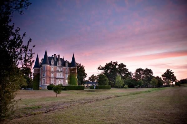 Hotel Château d'Apigné