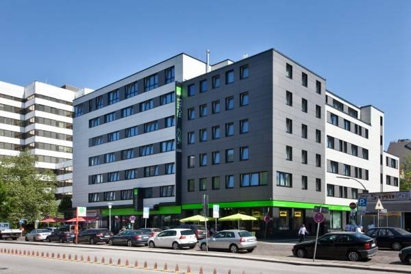 Hotel Novum Style Centrum