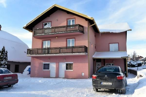 Hotel Vila Sofija Zlatibor