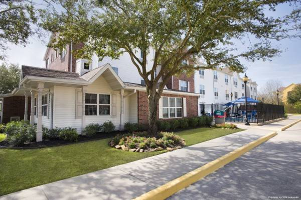 Hotel TownePlace Suites Houston Energy Corridor/Katy Freeway