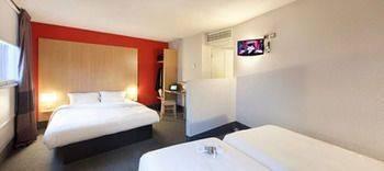 Hotel B&B Maubeuge-Louvroil