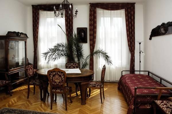 Hotel Kálvin Ház