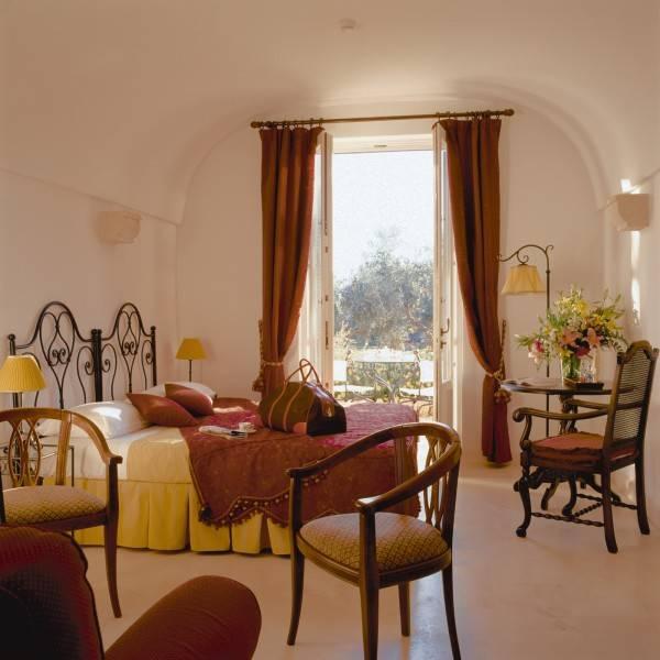 Hotel Masseria San Domenico