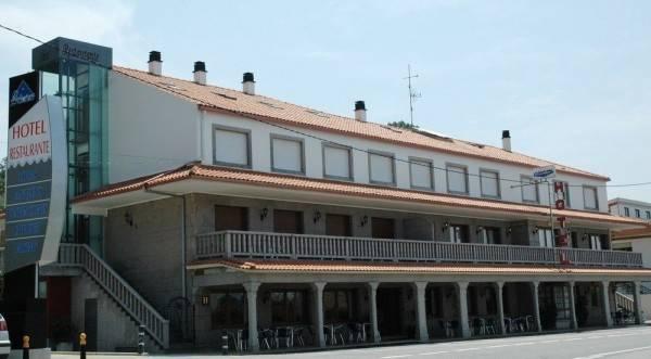 Hotel Brisamar