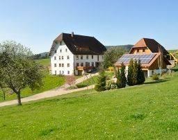 Hotel Fehrenbacherhof Naturgästehaus