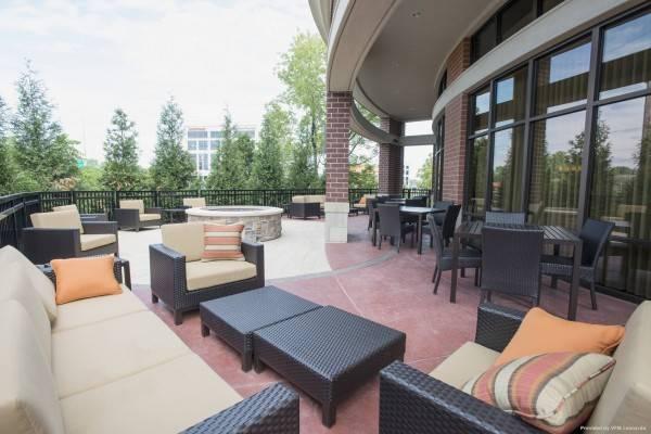 Courtyard Cincinnati Midtown/Rookwood