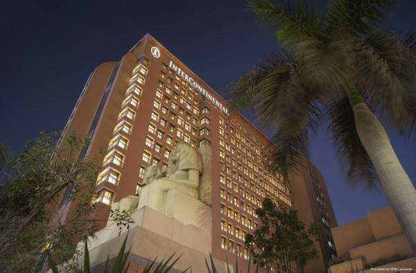 InterContinental Hotels CITYSTARS CAIRO