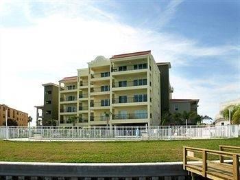 Hotel The Palms of Treasure Island