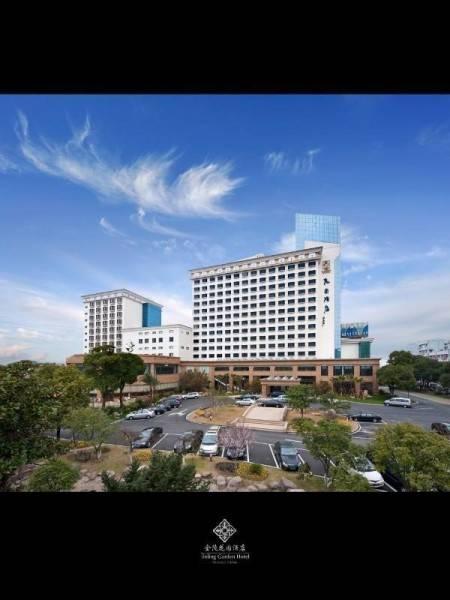 Jinling Garden Hotel Taicang