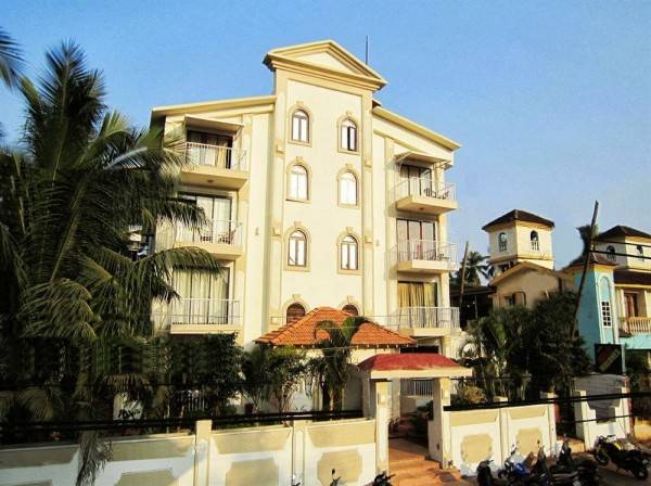 Hotel Rahi Coral Beach Resort