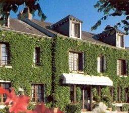 Hotel Auberge du Centre Logis