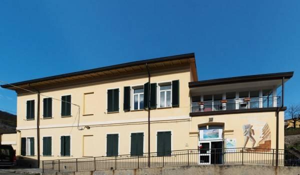 Ostello Tramonti - Hostel