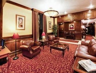 Hotel TL OKLAHOMA CITY NORTH