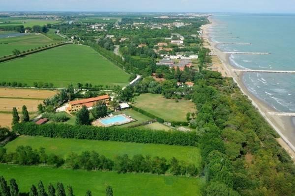 Hotel Dune Agriturismo Relais