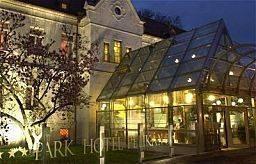 Hotel Park Pelikan