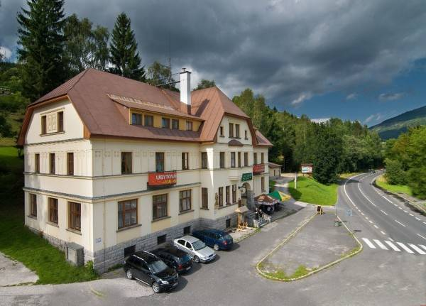 Hotel Chata Labská