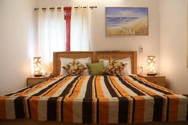 Hotel Baywalk Goa