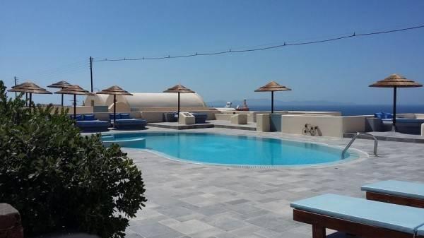 Hotel Anemoessa Villa