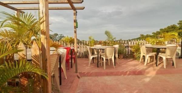 Hotel Aishwarya Suites