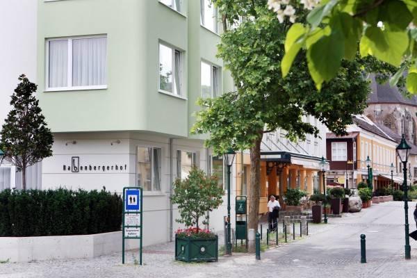 Hotel Babenbergerhof