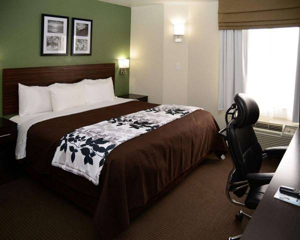 Sleep Inn Horn Lake